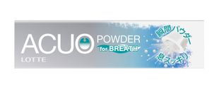 LOTTE ACUO POWDER 8 tablets x 15 pieces