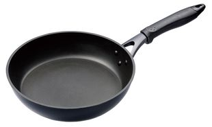 Kyocera Serra Fort frying pan 26cm CFF-26-BBK