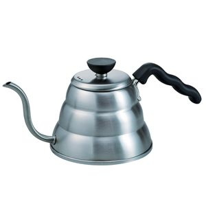HARIO Coffee V60 Drip Kettle Buono VKB-100HSV
