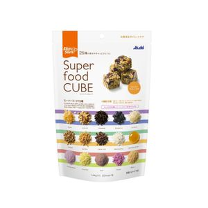 ASAHI Slim Up Slim Super Food Cube 144g