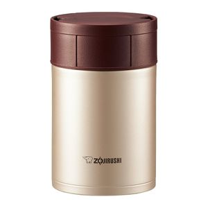 ZOJIRUSHI Stainless Food Jar SW-HB45-NL 450ml
