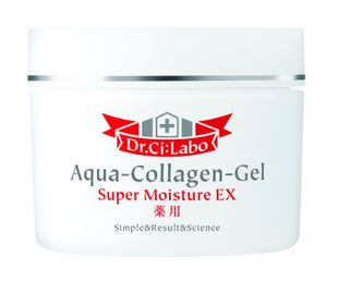 DR.CI:LABO Aqua Collagen Gel Super Moisture EX 200g