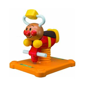 Agatsuma Anpanman Talking Rocking Anpanman