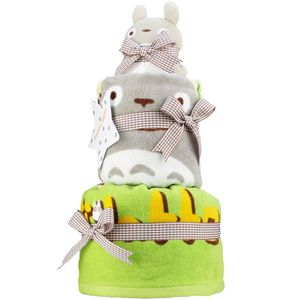Diapers cake my Neighbor Totoro S