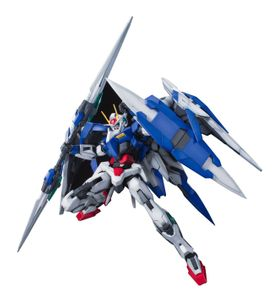 BANDAI MG 00 Raiser 1/100 Scale Model Kit