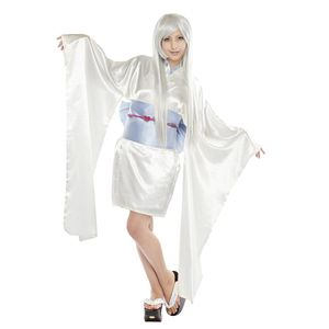 Snow Woman Costume