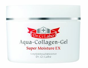 DR.CI:LABO Aqua Collagen Gel Super Moisture EX 120g