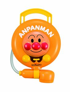 AGATSUMA Anpanman Shower Toy