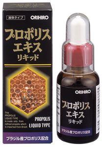 ORIHIRO Propolis Extract Liquid 30ml