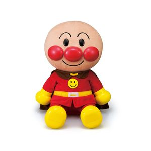 Agatsuma Talking Anpanman 48