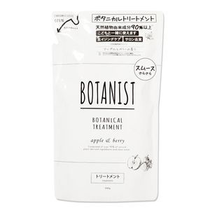 BOTANIST BOTANICAL TREATMENT Smooth and Moist Refill 440g