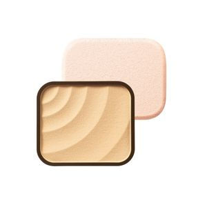 ORBIS Fondant Rich Foundation Refill 6 colors (with puff)