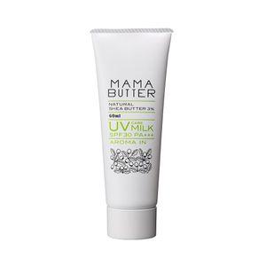 MAMA BUTTER UV Care Milk Aroma In 60ml