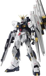 BANDAI MG 1/100 Nu Gundam Version Ka Chars Counterattack