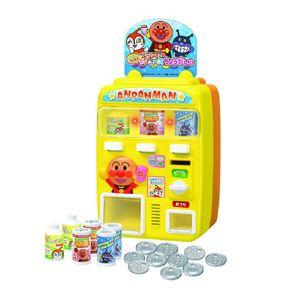 JoyPalette Anpanman Vending Machine