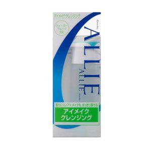Kanebo ALLIE Eye Makeup Cleansing N 60 ml