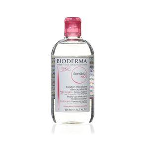 BIODERMA Sensibio H2O D 500 ml