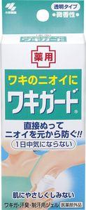 KOBAYASHI Waki Gard 50g