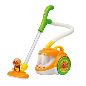 Agatsuma Anpanman Vacuum Cleaner
