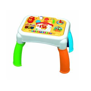 Agatsuma Anpanman Table