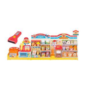 SEGAToys Anpanman Convenience Store DX