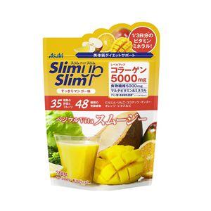 ASAHI Slim Up Slim Vege-ful Vita Smoothie 300g