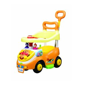 Agatsuma Anpanman Busy Car 2
