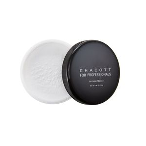 CHACOTT Finishing Powder Clear 170g (no puff)