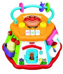 AGATSUMA Anpanman Big Toy Box