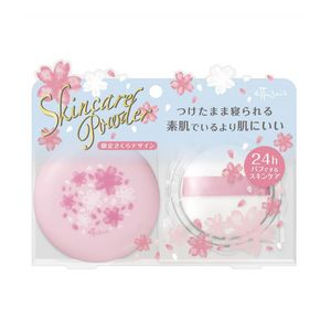 ettusais Skin Care Powder Sakura 10g