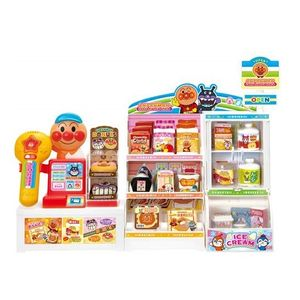 SEGA TOYS Welcome! Anpanman Convenience Store