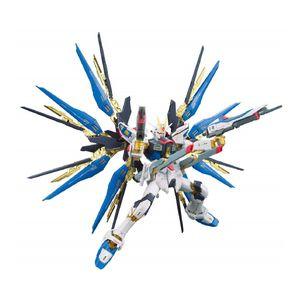 BANDAI SPIRITS RG 1/144 ZGMF-X20A Strike Freedom Gundam MOBILE SUIT GUNDAM SEED DESTINY