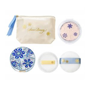 SHISEIDO Snow Beauty Whitening Face Powder 2019 25g + Refill 25g