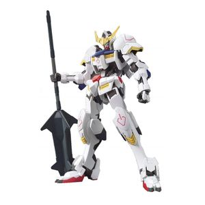 BANDAI SPIRITS HG MOBILE SUIT GUNDAM IRON BLOODED ORPHANS Gundam Barbatos 1/144 Scale