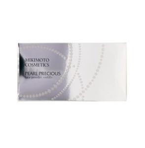 Mikimoto Pearl Precious face powder Refill 20g 2 color