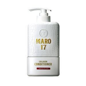 MARO17 Collagen Scalp Conditioner 350ml scalp massage conditioner