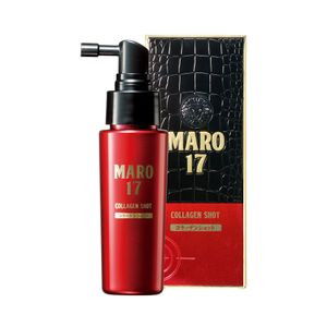 MARO17 Collagen Shot 50ml scalp massage essence