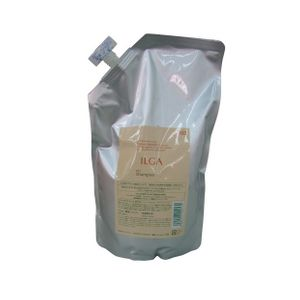 NUMBER THREE Ilga Shampoo Refill 800ml