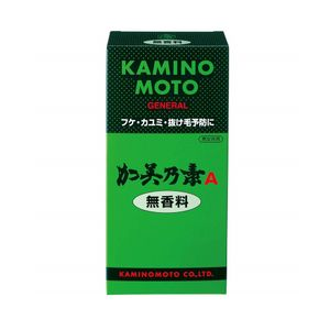KAMINOMOTO KAMINOMOTO A No Fragrance 200ml