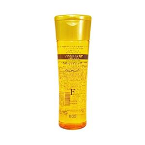003 NUMBER THREE MurieM Gold Shampoo F 250ml