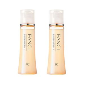 FANCL ENRICH Lotion I / II 30ml
