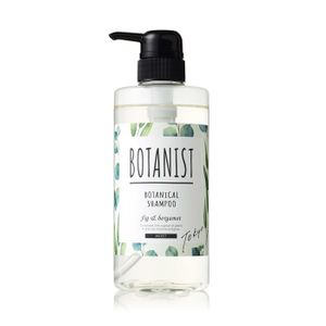 BOTANIST Botanical Shampoo Moist Fig and Bergamot 490ml