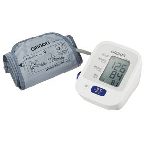OMRON Digital Automatic Blood Pressure Monitor HEM-7123