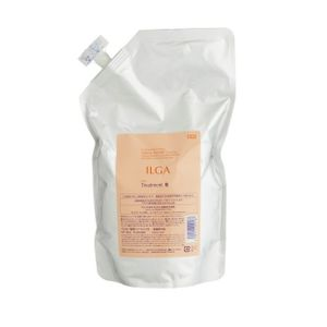 003 NUMBER THREE ILGA Medicated Treatment S Refill 800g