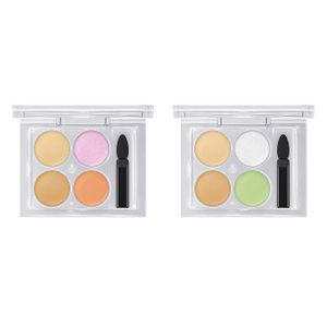 Kanebo KATE Retouch Paint Palette Concealer & Highlighter 2.9g 2 colors