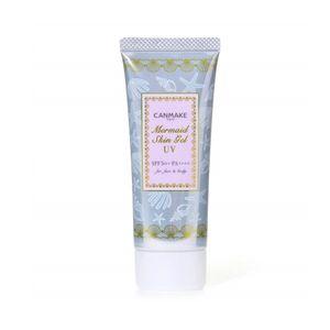 CANMAKE TOKYO Mermaid Skin UV Gel Sunscreen 40g [2 colors]