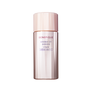 SHISEIDO BENEFIQUE Hydro UV Genius UV & IR 50ml