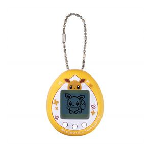 BANDAI Tamagotchi Pokemon Eevee 2 types Eevee ver / Colorful friends ver! eievui