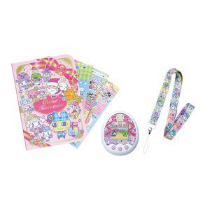 BANDAI Tamagotchi m!x Anniversary Gift Set