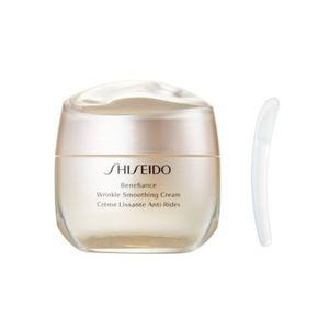 SHISEIDO Benefiance Wrinkle Smoothing Cream 50g